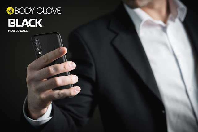 Stylish Protection for Your New #iPhone XS, XS Max and iPhone XR @BodyGlove @Gammatek