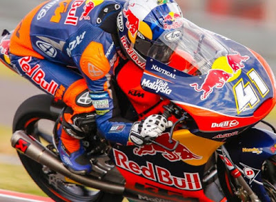 Klasemen Sementara Moto3 Usai GP Le Mans, Prancis 2016