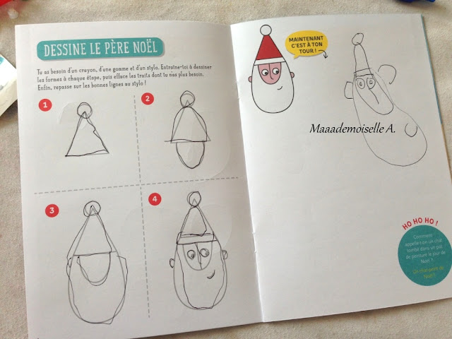 || Kit Créatif ToucanBox : Les bonhommes de pain d'épices + votre premier kit gratuit ! (Présentation & Avis)