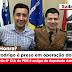 Capitão Rodrigo, amigo do deputado Adrian José é preso em operação do Gaeco