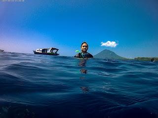Tips Paket Wisata Bunaken Super Hemat