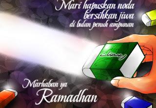 Gambar Ucapan Selamat Ramadhan