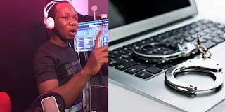 I was arrested and accused of 'attempted yahoo' because I bought a new laptop – Young Nigerian