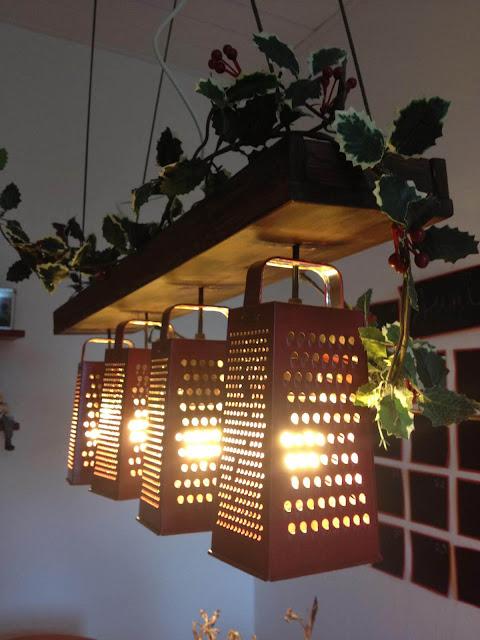 Eski Mutfak Eşyalarınızı Değerlendirin - 11 Tasarım Fikri