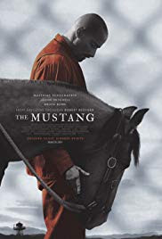 Film The Mustang ( 2019)