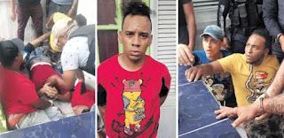 Cinco hombres sospechosos de participar en el ataque contra  David Ortiz fueron arrestados