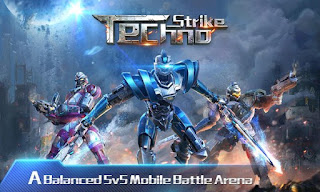 Download Gratis Techno Strike Latest Version Apk Terbaru 2016