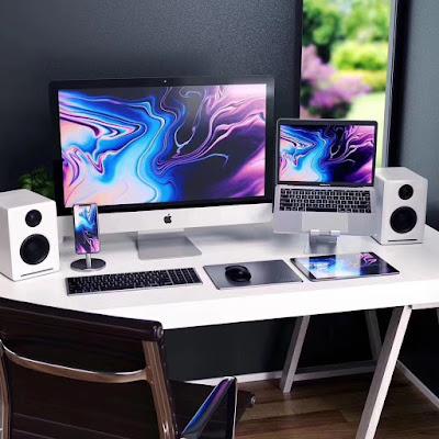 Enam Tips Meningkatkan Kinerja MacBook
