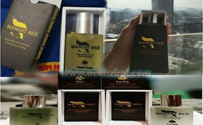 minyak wangi tahan lama parfum mangat bee aceh utara