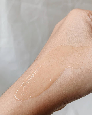 joylab wonder skin power serum texture