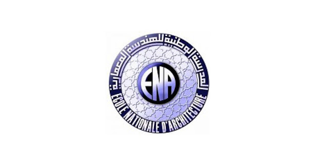 مباراة ولوج المدرسة الوطنية للهندسة المعمارية ENA 2020