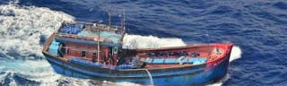 Australia eyes Naval base in PNG's Manus Island