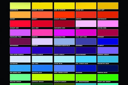 29+ Ppg Automotive Paint Color Chart Pics