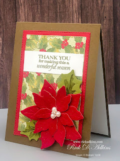 Creative Stampers Tutorial Bundle Blog Hop Sneak Peek November 2020 Click to learn more.