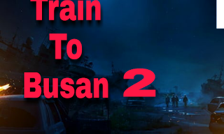 Train to Busan 2 Peninsula