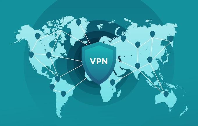 VPN क्या है कैसे यूज़ करे - Apkacyber