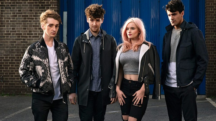 Terjemahan Lirik Lagu Come Over ~ Clean Bandit feat. Stylo G
