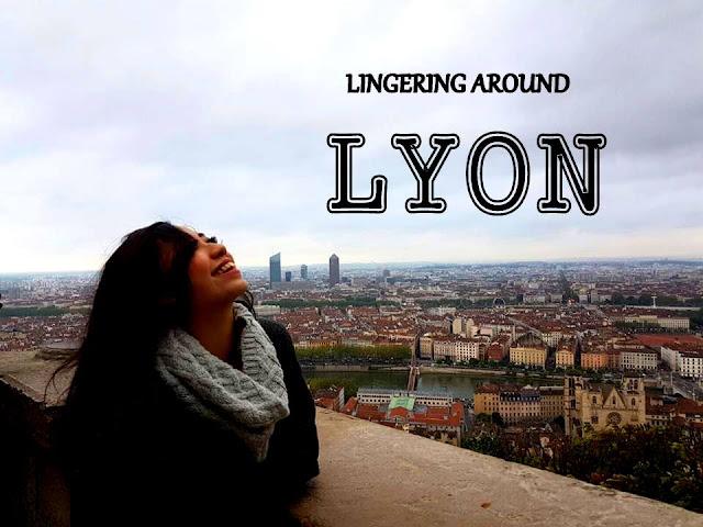travel to lyon france