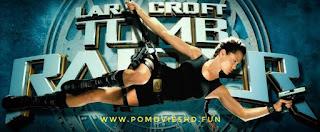 Lara Croft: Tomb Raider (2001) BluRay English 480p & 720p GDrive Download | 400MB & 850MB
