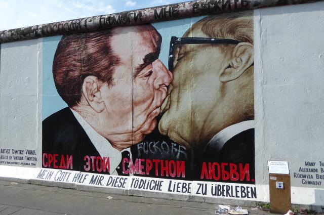 El petó del mur