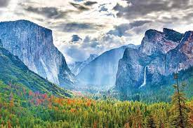 Hotels in California close to Yosemite National Park