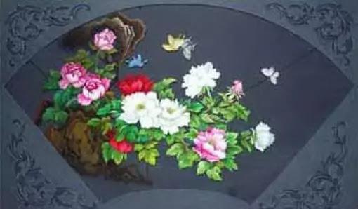 (1) Korean Embroidery