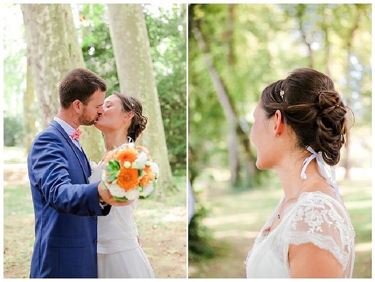 photographe mariage nantes la rochelle