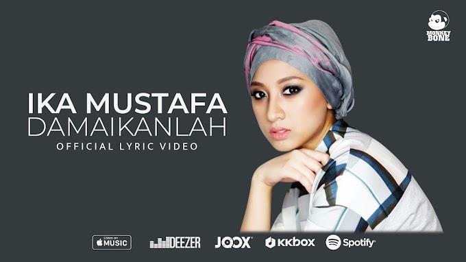 Lirik Lagu Damaikanlah (OST Setelah Ku Dimiliki) Nyanyian Ika Mustafa