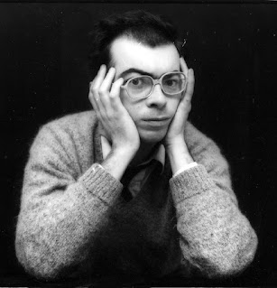 Retrato  de El Hortelano, 1984