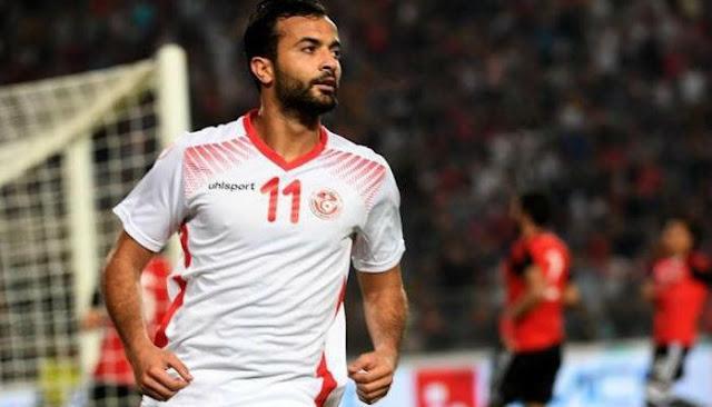 عاجل ر  الاهلى يفاجئ الجميع ويتعاقد مع مهاجم منتخب تونس