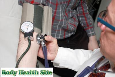 Why do medical check-ups