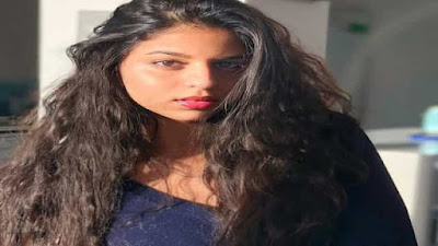 Suhana Khan spotted dancing in a Mumbai Club Video Viral