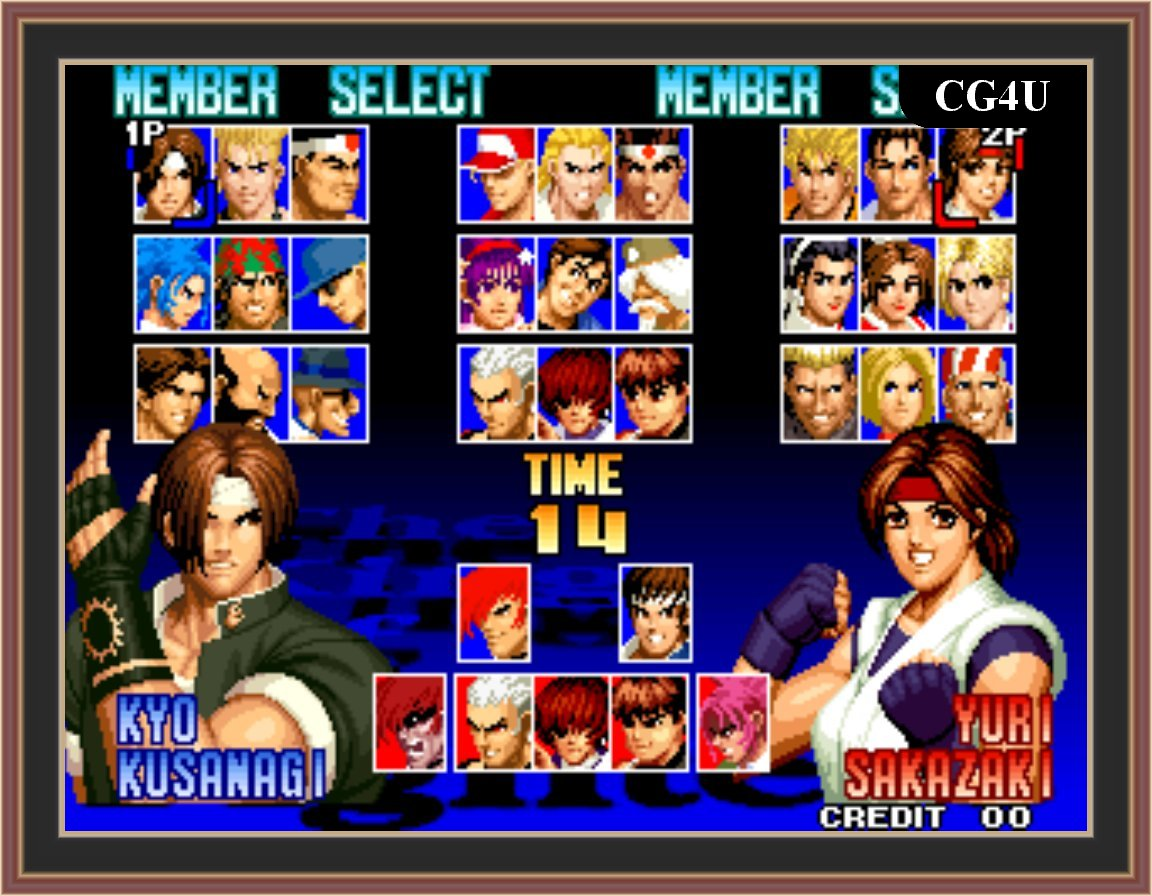 King of fighters 97 download games techmynd.