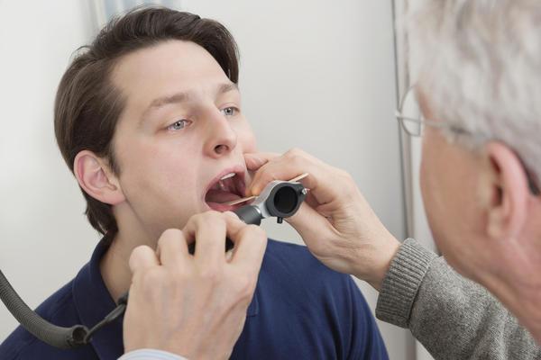 Phương pháp điều trị ung thư amidan hiện nay