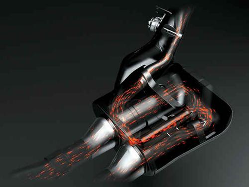 Lựa chọn pô (ống xả) phù hợp khi độ xe