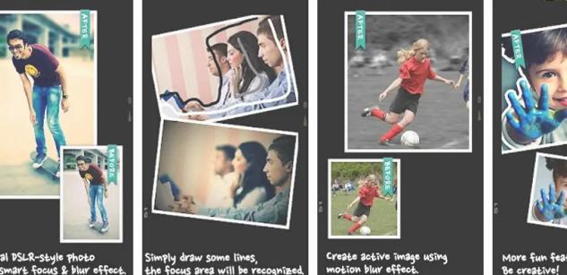 Download Aplikasi Video Bokeh Full HD AfterfoCus