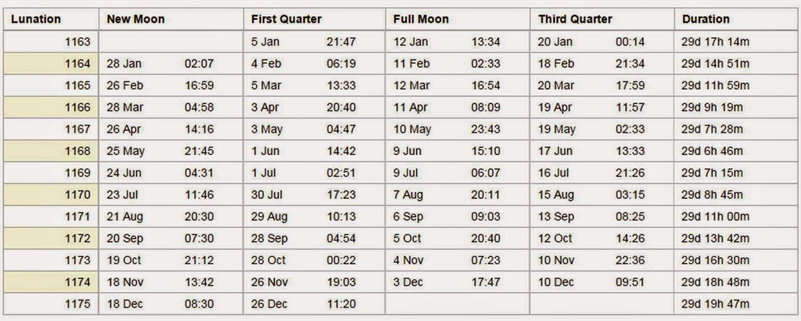 Roots 'n' Shoots: Lunar Gardening - Planting by the phases of the moon