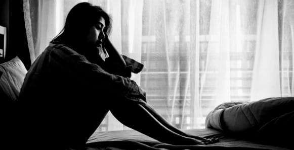 किशोरों में तनाव - हाल के वर्षों में एक आम समस्या