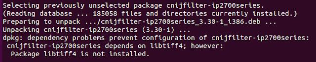 How to Install libtiff4 on Ubuntu 15.04