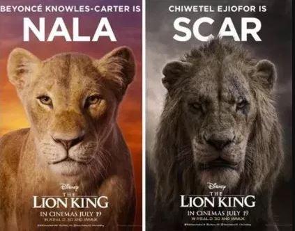 'Lion King' makes one billion dollars in 3-weeks