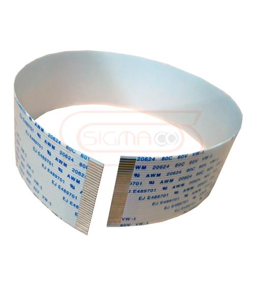 SEV0023 Sparepart kabel printhead 31 pin