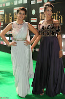 Celebrities in Sizzling Fashion at IIFA Utsavam Awards 2017 Day 1 27th March 2017 Exclusive  HD Pics 36.JPG