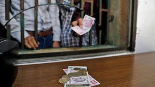 سعر صرف الليرة التركية مقابل العملات الرئيسية السبت 27/6/2020
