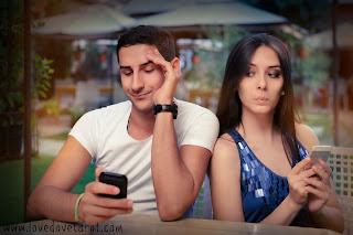 Mencegah pasangan selingkuh