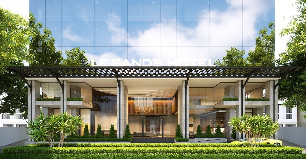 Vì sao nhiều chủ đầu tư khách sạn lớn tại Đà Nẵng tin dùng sản phẩm Eurowindow?