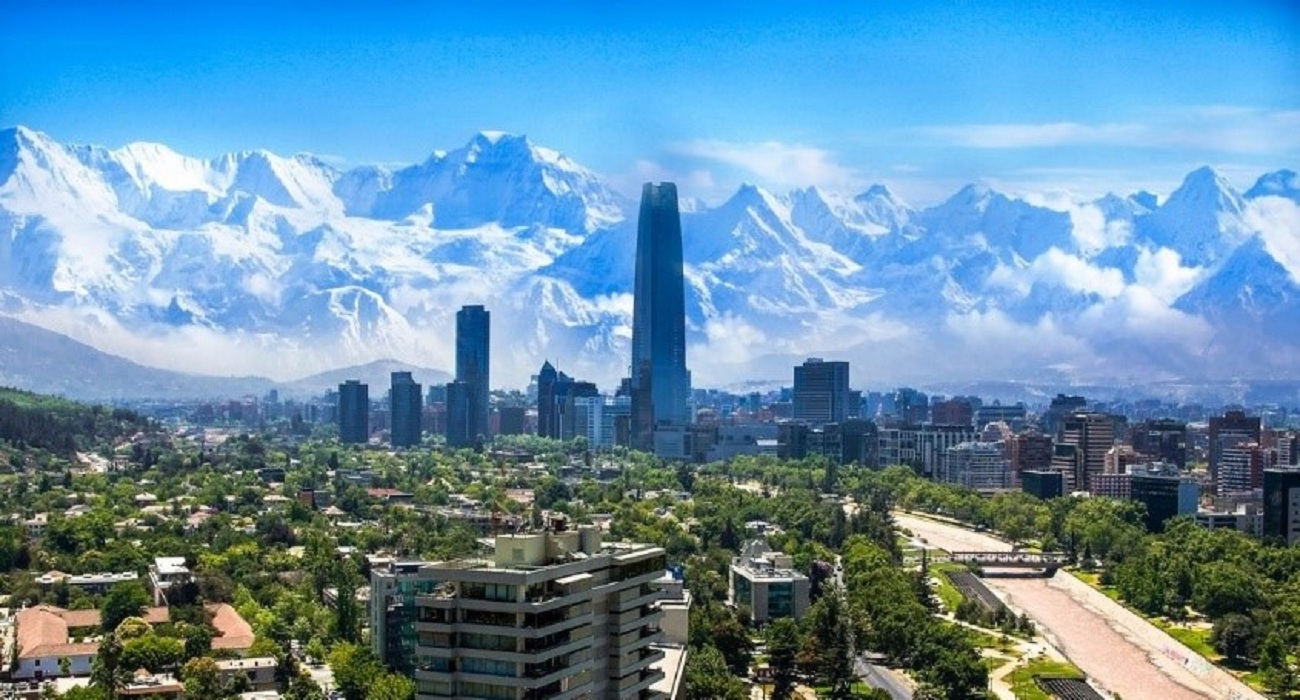 Amazing Things to Do in Santiago?