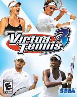 Cheat Virtua Tennis 3 PSP PPSSPP