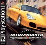 Need for Speed 5 - Porsche Unleashed