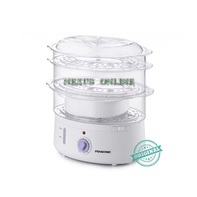 Pensonic Food Steamer