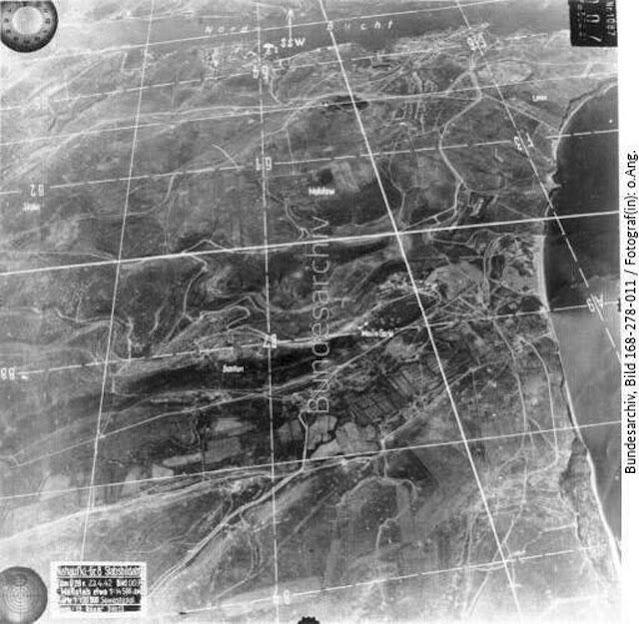 Luftwaffe reconnaissance over Sevastopol 23 April 1942 worldwartwo.filminspector.com